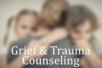 Grief & Trauma Counseling