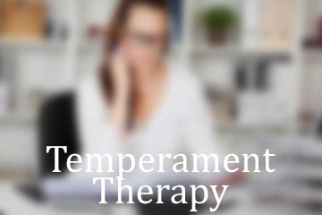 Temperament Therapy